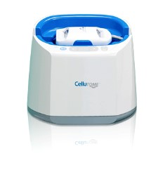 CELLUTOME™ Control Unit and Vacuum Head