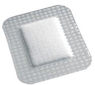 "OPSITE Post-Op, 11-3/4"" x 4"", Box of 20"