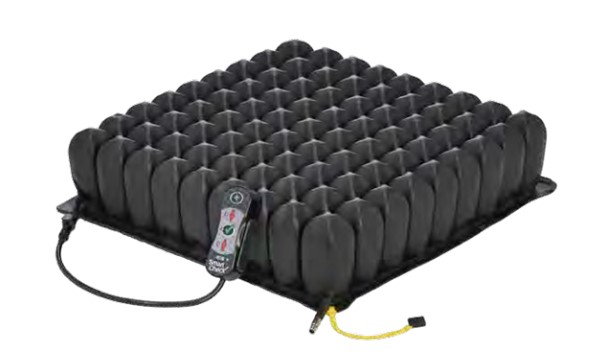 ROHO® HIGH PROFILE® Sensor Ready® Cushion with Smart Check® (width less than 22 inches, any depth)