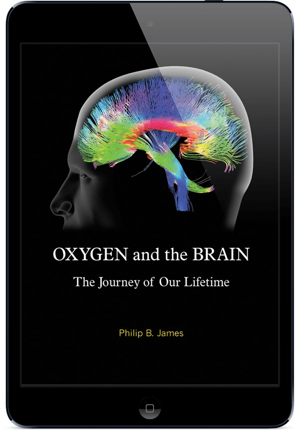 eBook - Oxygen and the Brain: The Journey of Our Lifetime