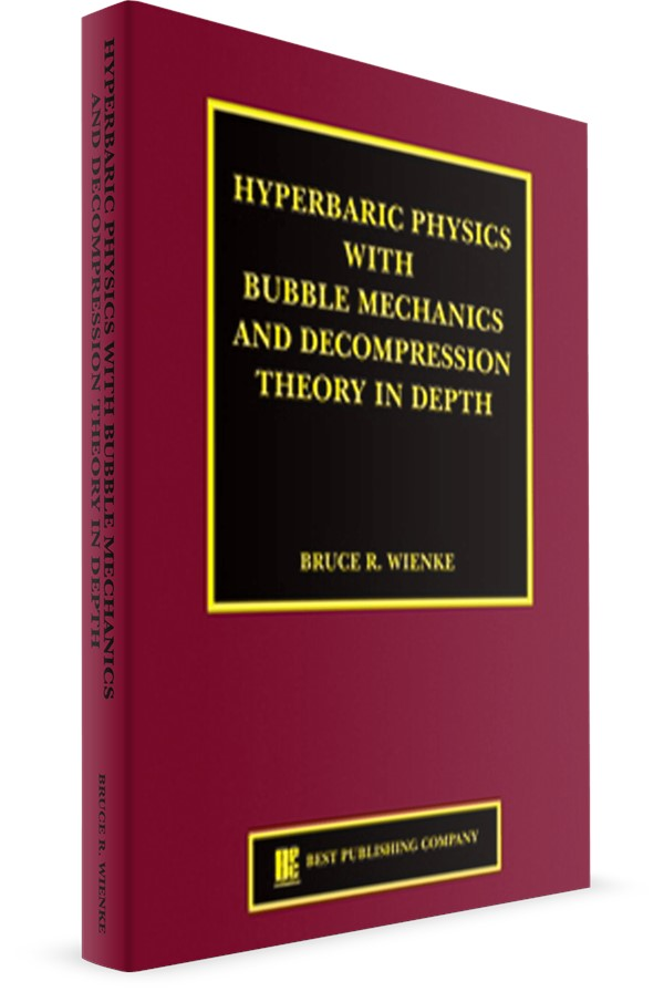 Hyperbaric Physics and Decompression Theory in Depth