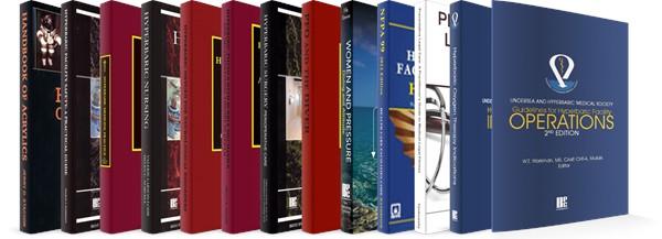 Hyperbaric Medicine Library