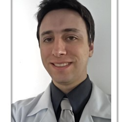 Felipe Contoli Isoldi - UNIFESP - Division of Plastic Surgery
