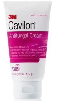 3M™ Cavilon™ Antifungal Cream, 2 oz tube, box of 24