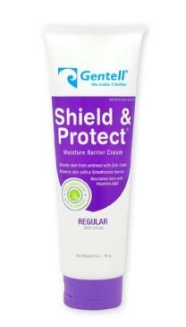 Gentell Shield & Protect®, 4 oz tube, box of 10