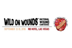 2018 September 12-15, WoundReference presenting posters at the Wild on Wounds Conference in Vegas