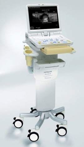 Nobulus Advanced Versatile Ultrasound System For Wound Care