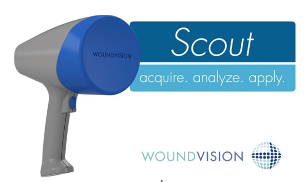 WoundVision Scout
