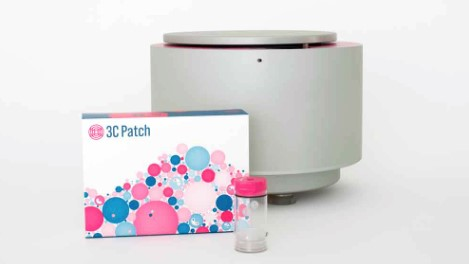 3C Patch System