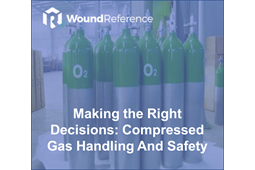 Compressed Gas Handling And Safety