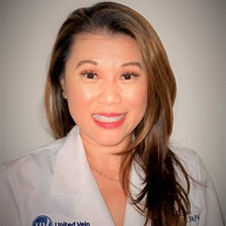 Dr. Loan Lam - United Vein Centers
