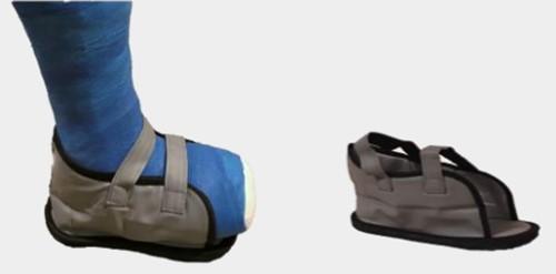 TrueKast with Quicksaw, XL Cast Shoe 5/case