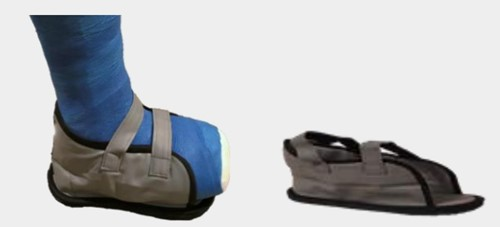TrueKast with Quicksaw, XXL Cast Shoe 5/case