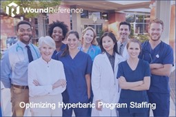 Hyperbaric Program Staffing Guidelines - Why do We Need Them?