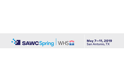 2019 May 7-11, WoundReference presenting posters at the SAWC Spring Conference in San Antonio