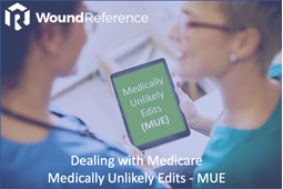 CMS Medically Unlikely Edits (MUE)
