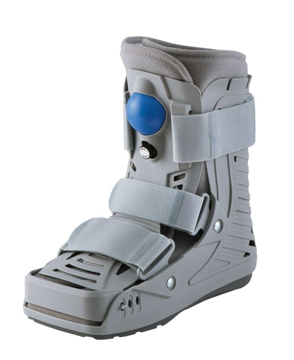 Ankle Air Shell Walker ORT28640XS:1 EA