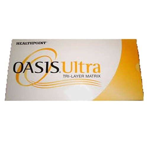 Oasis Ultra Tri-Layer Matrix, Per Square Centimeter