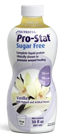 Pro-Stat® Sugar Free, Vanilla, (Pack of 6)