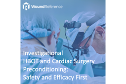 Investigational HBOT Indications - Preconditioning for Cardiac Surgery