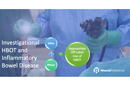 Investigational HBOT Indications - Inflammatory Bowel Disease