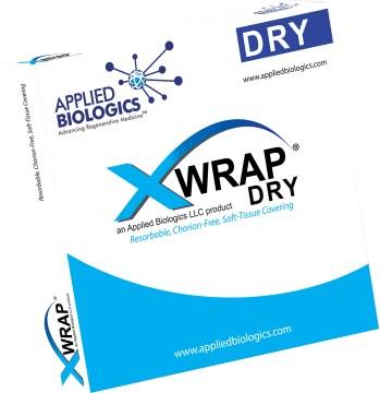 XWRAP® Amniotic Membrane-derived Allograft