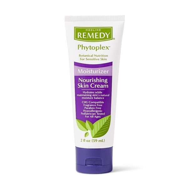 Remedy® with Phytoplex™ Nourishing Skin Cream, Unsc, 2OZ, 24/CS, 9.0 x 6.2 x 6.3