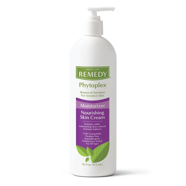 Remedy® with Phytoplex™ Nourishing Skin Cream, 16OZPUMP, 1 EA, 2.5 x 2.5 x 8.8