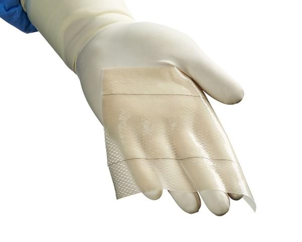 Integra® Meshed Dermal Regeneration Template, Per Square Centimeter