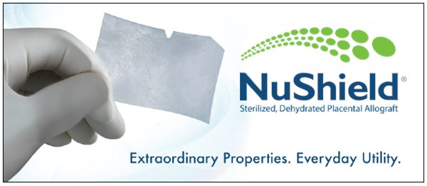 NuShield®, Per square Centimeter