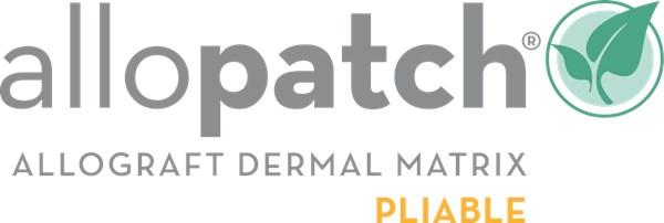 AlloPatch® Pliable, Per Square Centimeter