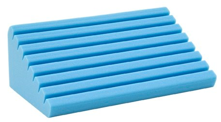 No‐Slip Wedge Disposable, Bare Foam