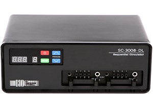 Model SC-3008-DL Sequential Circulator