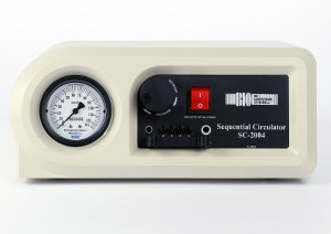 Model SC-2004 Sequential Circulator