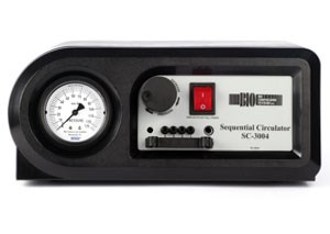 Model SC-3004 Sequential Circulator