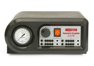 Model SC-3008-T Sequential Circulator