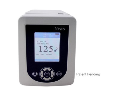 Nisus Negative Pressure Wound Therapy Pump