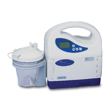 DeRoyal Negative Pressure Wound Therapy Units PRO-III® NPWT Pump