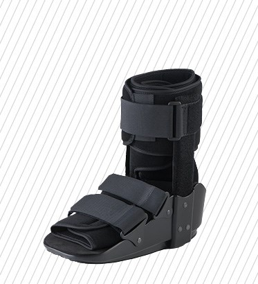 United Ortho Enterprises USA Walker - Ankle
