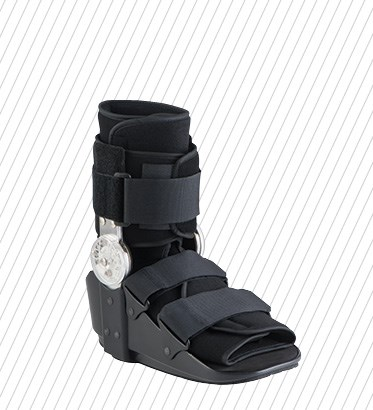 United Ortho Enterprises USA ROM Walker - Ankle *