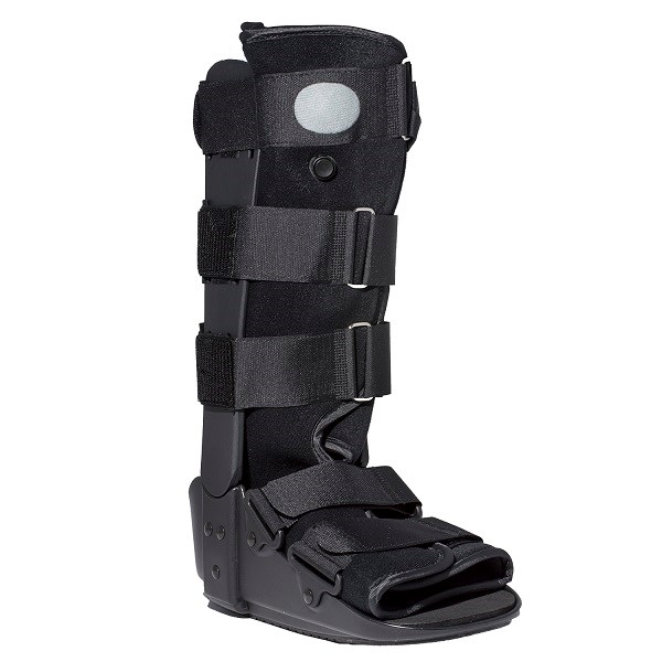 Precision- Pneumatic Walker Boot- Tall
