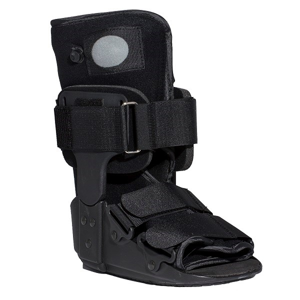 Precision- Pneumatic Walker Boot- Short