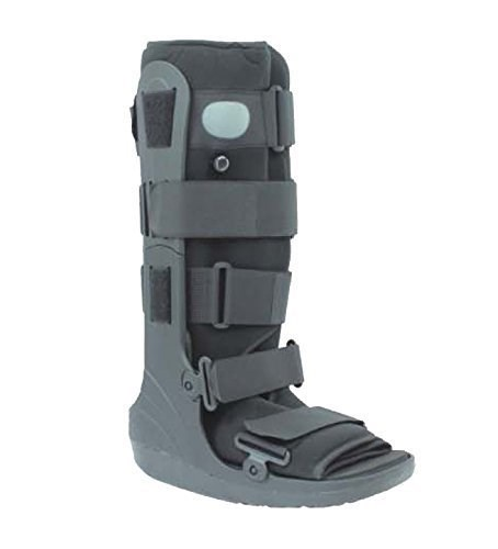 Post-OP Air Pump Boot Cast (*)