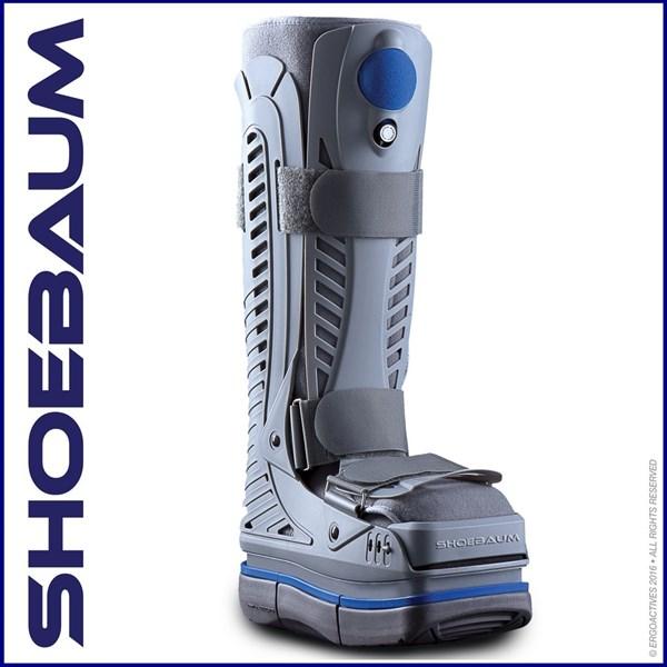 Shoebaum® Air Cam Walker