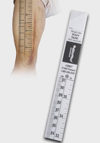 WoundStick BodyTape®, 36