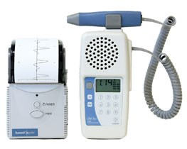LifeDop 300 ABI System with 4 Cuffs & Aneroid