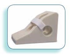 Span+Aids Cradle Boot Standard, 6/cs