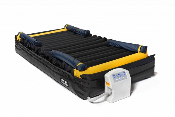 MaXair Low Air Loss Mattress Complete System