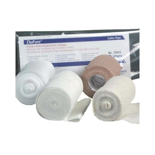 Dufore Four-Layer Bandaging System (*),         8/case