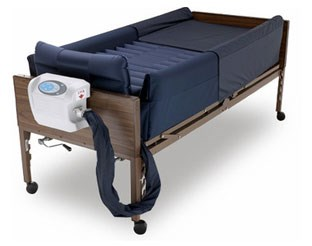 Adapt-air Alternating Pressure Mattress